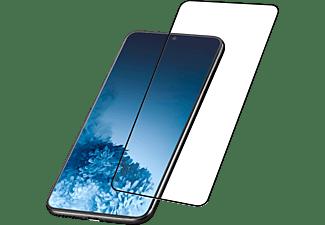 CELLULAR LINE Displayschutzglas Impact Glass Capsule für Samsung Galaxy S21