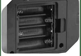 Radio portátil - OK ORD-101-BT-B, DAB, FM, 1 W, Antena telescópica, Bluetooth, Negro