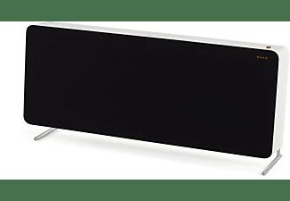 BRAUN LE01 Bluetooth Lautsprecher App-steuerbar, Bluetooth, Weiß