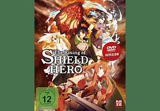 The Rising of the Shield Hero - Vol. 1 DVD