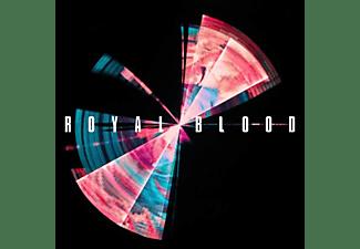 Royal Blood - Typhoons CD