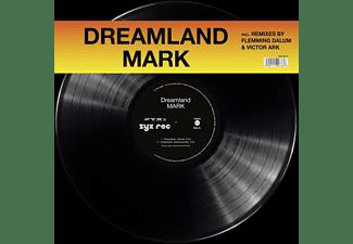 Mark - DREAMLAND  - (Vinyl)
