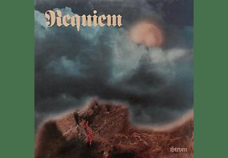 Requiem - STEVEN  - (Vinyl)