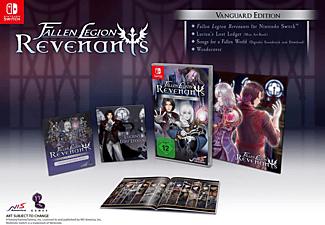 Fallen Legion Revenenants - Vanguard Edition - [Nintendo Switch]