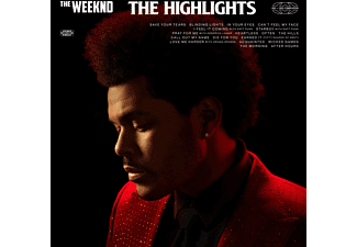 The Weeknd - The Highlights  - (CD)