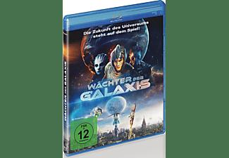 Wächter Der Galaxis [Blu-ray]