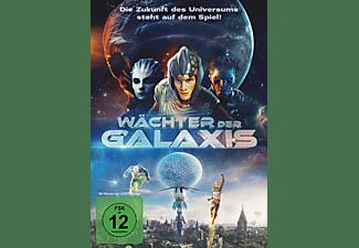 Wächter Der Galaxis [DVD]