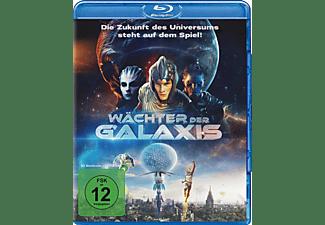 Wächter Der Galaxis Blu-ray