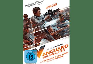 Vanguard - Elite Special Force DVD