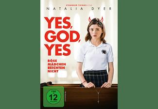 Yes, God, Yes - Böse Mädchen beichten nicht DVD
