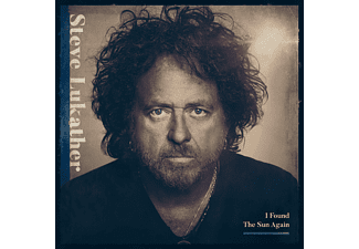 Steve Lukather - I FOUND THE SUN AGAIN  - (Vinyl)