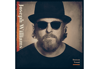 Joseph Williams - DENIZEN TENANT  - (Vinyl)