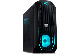 ACER PC gamer Predator Orion 3000 620 Intel Core i5-10400F