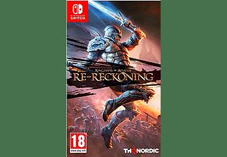 Nintendo Switch Kingdoms of Amalur: Re-Reckoning