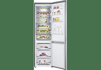 Frigorífico combi - LG GBB92STABP, 384 l, No Frost, Door Cooling™, FreshConverter™, 203 cm, Inox