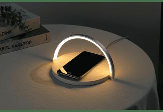 PLATINET Dimmbare LED Lampe Induktive Ladestation