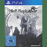 NieR Replicant ver.1.22474487139... - [PlayStation 4]