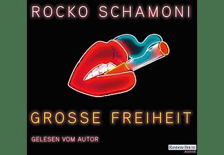 Rocko Schamoni - Große Freiheit  - (CD)