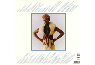 Leroy Hutson - Hutson II  - (Vinyl)
