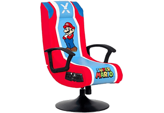 XROCKER Audio Gaming stoel Super Mario 2.1  (2020106)