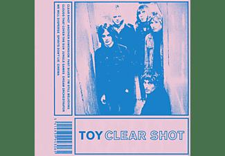 T.O.Y. - Clear Shot (LP+MP3)  - (LP + Download)