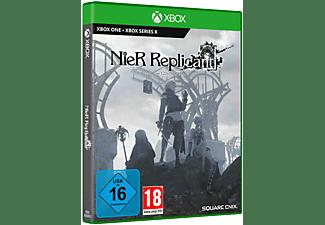 NieR Replicant ver.1.22474487139... - [Xbox One]