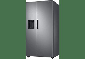 SAMSUNG RS6JA8811S9/EG RS8000 Side-by-Side (E, 1780 mm hoch, Edelstahl/Silber)