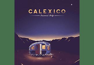 Calexico - Seasonal Shift  - (LP + Download)