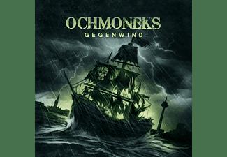 Ochmoneks - Gegenwind (Digipak) [CD]