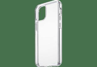 CELLULAR LINE Schutzhülle Gloss für Apple iPhone 12 / 12 Pro, Transparent