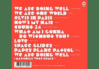 Joo Kraus - We Are Doing Well  - (CD)