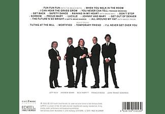 Status Quo - DON'T STOP  - (CD)