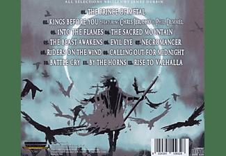 Durbin - THE BEAST AWAKENS  - (CD)