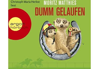 Christoph Maria Herbst - Dumm Gelaufen(3)  - (MP3-CD)