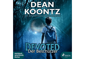 Michael Schwarzmaier - Devoted  - (MP3-CD)