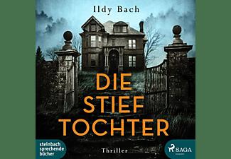 Heidi Jürgens - Die Stieftochter  - (MP3-CD)
