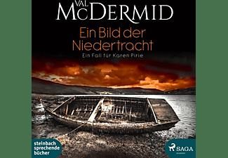 Wolfgang Berger - Ein Bild Der Niedertracht  - (MP3-CD)