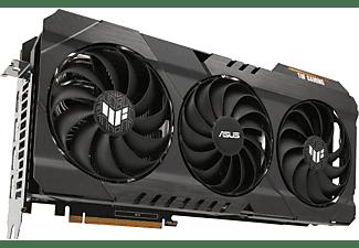 ASUS Radeon TUF RX 6900 XT O16G Gaming 16 GB (90YV0GE0-M0NM00) (AMD, Grafikkarte)