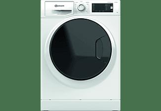 BAUKNECHT WM ELITE 923 PS Waschmaschine (9 kg, 1351 U/Min., B)
