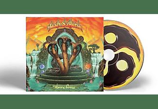 Tash Sultana - Terra Firma  - (CD)