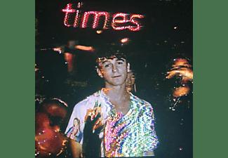 Sg Lewis - times  - (Vinyl)