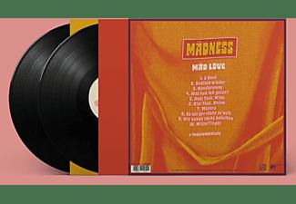Madness - Mäd Löve (Ltd.Pop-Up Vinyl)  - (Vinyl)