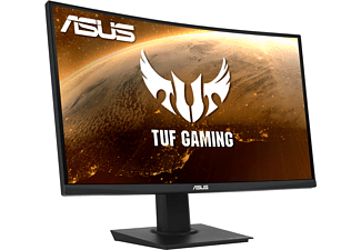 ASUS VG24VQE 23,6 Zoll Full-HD Gaming Monitor (1 Reaktionszeit, 165 Hz)
