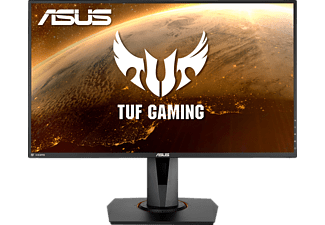 ASUS VG279QR 27 Zoll Full-HD Gaming Monitor (1 ms Reaktionszeit, max.165 Hz)