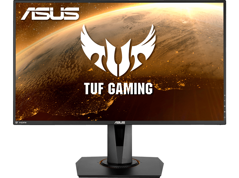 ASUS VG279QR 27 Zoll Full-HD Gaming Monitor 1 ms Reaktionszeit, max.165 Hz