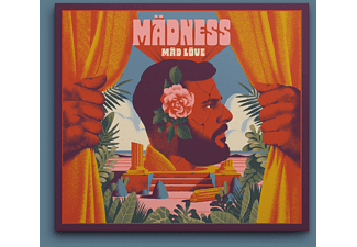 Madness - Mäd Löve  - (CD)