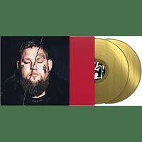 Rag'n'Bone Man - Life By Misadventure (MMS Gold LP)  - (Vinyl)