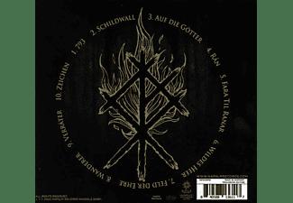 Varg - Zeichen (Mediabook) [CD]