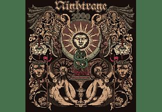 Nightrage - Demo 2000 (Ltd.Edition)  - (Vinyl)
