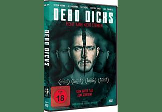 Dead Dicks - Richie kann nicht sterben DVD